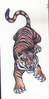 23 best tiger forearm tattoo designs images on pinterest forearm