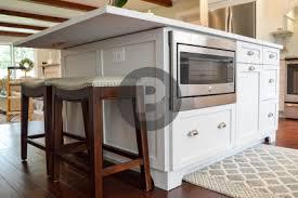 alexandria white transitional kitchen remodel kitchen and