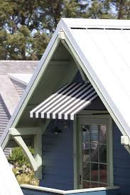 Window Canopies And Awnings Residential Shade Fabrics Sunbrella Fabrics