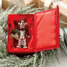 ballard tartan scarf st jude ornament ballard designs