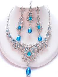 indian necklace set images Indian necklace set khushrang colorful indian fashion beauty jpg