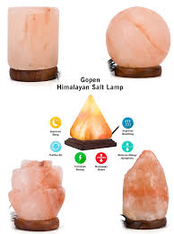 Himalayan Salt Lamp Amazon Com Hymilian Sea Salt Lamp Himalayan Pink Rose Hand