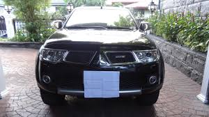 mitsubishi triton 2012 interior mitsubishi montero 2012 car for sale tsikot com 1 classifieds