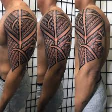 50 filipino sun tattoo designs for men tribal ink ideas