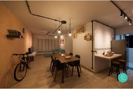 Home Design For 3 Room Flat 6 Brilliant 4 Room Hdb Ideas For Your New Home