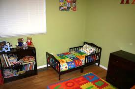themed toddler beds bedroom toddler boy bedroom decoration using dark wooden toddler bed