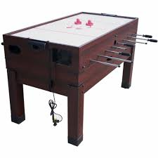 Dining Table And Pool Combination by Playcraft Danbury Espresso 14 In 1 Combination Game Table