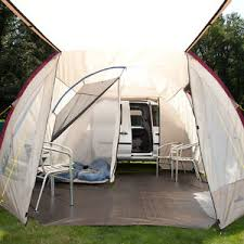 Camper Van Awnings Skandika Camper 2 Person Man Mini Van Awning Camping Tent Bus