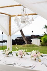 a romantic destination wedding at the exclusive white orchid beach