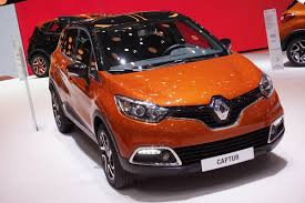 captur renault 2017 renault captur revealed auto express