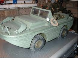 amphibious jeep 99999 misc from colonelchimp showroom ford gpw amphibious