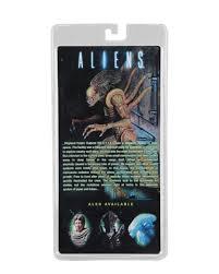 neca aliens