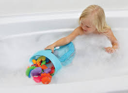 ideas of best and effective bath toy storage homestylediary com