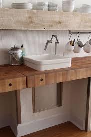 planche pour plan de travail cuisine plan de travail en bois pour votre cuisine bricobistro