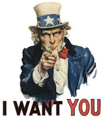 Uncle Si Memes - uncle sam s i want you poster know your meme