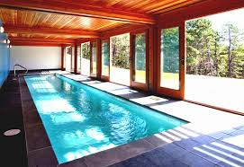 Luxury House Plans With Indoor Pool 56 Beautiful Small Pool House Plans House Floor Plans House