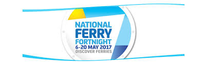 get great ferry deals during national ferry fortnight 2017