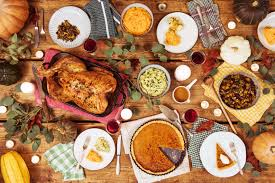 vegetarian thanksgiving meals deliciously simple thanksgiving menu ideas the fresh times