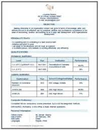 Canada Resume Sample by Functional Resume For Canada 79 Charming Resume Samples Download