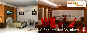 Office Interior Designers In Cochin The Best Home And Office Interior Designs In Kerala By Buildon