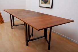 folding dining room tables home design a folding dining table side view kitchen bar tables