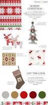 nordic christmas decorations mood board custom curtains blog
