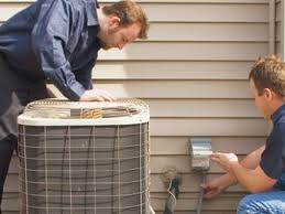 Free Estimate For Air Conditioning Repair by Air Conditioning Services Northern Illinois Heating And Cooling