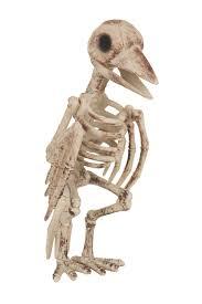 halloween posable skeleton skeleton bird halloween divascuisine com
