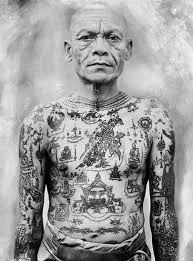 thai tattoo sak yant tattoo sak yant and yantra tattoo