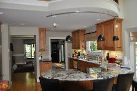 granite countertop limed oak kitchen cabinets santa cecilia