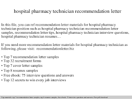 collection of solutions recommendation letter pharmacy residency