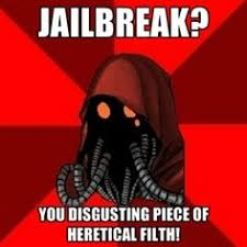 Jailbreak Meme - meme dump codex jokes and memes pinterest meme warhammer 40k