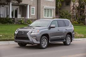 2016 lexus gx460 reviews and rating motor trend