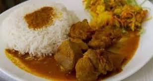 cabri massalé cuisine réunionnaise cabri massalé plat créole recette de la cuisine réunionnaise