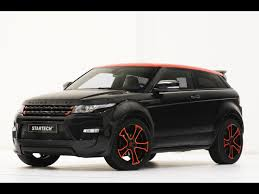 land rover evoque black 2012 startech range rover evoque black 1 1280x960 wallpaper
