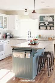Kitchens With Yellow Cabinets 363 Best Home White U0026 Wood Kitchens Images On Pinterest