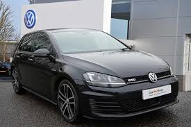 volkswagen golf gti 2015 used 2015 volkswagen golf gti gtd r 2 0 tdi gtd 184 ps dsg for