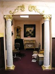 interior columns for homes interior house columns interior columns