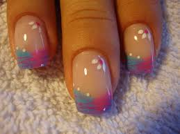 best 25 gender reveal nails ideas on pinterest pink blue nails