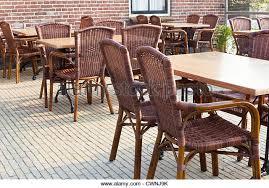Wicker Furniture Stock Photos  Wicker Furniture Stock Images Alamy - Wicker furniture nj