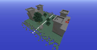 Capture The Flag Minecraft Skyctf Capture The Flag In The Sky Maps Mapping And Modding
