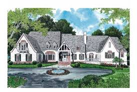 French Country House Plan Eplans French Country House Plan Complete Country Estate 10248