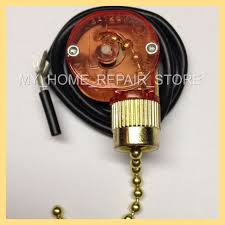 Ceiling Fan Light Pull Chain Switch Zing Ear Ceiling Fan Light L Replacement Pull Chain Switch Ze