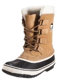 s winter boots canada sorel boots 1964 pac ii winter boots buff black sorel