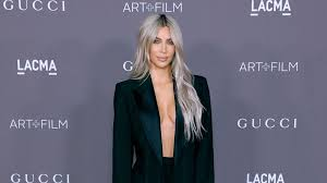 kim bateman s art blog kim kardashian west doesn t care what others think of her new hairdo