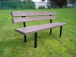 Outdoor Furniture Made From Recycled Materials by Sweepwise Recycled Plastic Street Furniture Outdoor Furniture