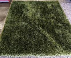 Green Area Rug Green Area Rug Shaggy Tufted Green Area Rug