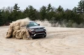 Grand Cherokee Off Road Tires Bangshift Com 2015 Jeep Grand Cherokee Summit