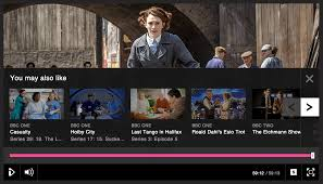 a bbc iplayer accessibility case study