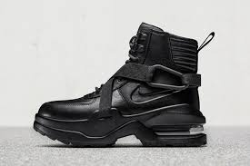 womens boots nike nike s all conditions air max boot gets redesigned for